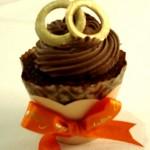 Cupcake Noivado