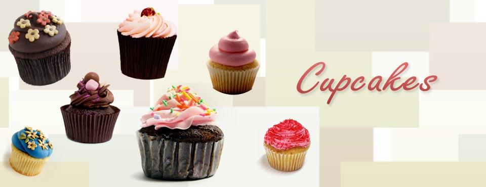 cupcakes2 Bolos e Tortas