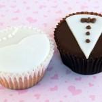 cupcakes casamentos 150x150 Bolo de Casamento fotos bolos bolo de casamento