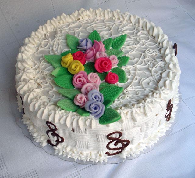 Torta de Aniversário BH