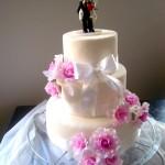 bolo casamento 33 150x150 Bolo de Casamento fotos bolos bolo de casamento