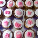Cupcakes - Aniversário