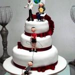 bolo de casamento bh 150x150 Bolo de Casamento fotos bolos bolo de casamento