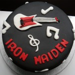 Bolo Iron Maiden
