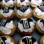 Cupcake do Atlético