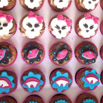 Cupcake Monster Hight